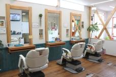 Sun Daily Hair Salon(サン デイリーヘアサロン)