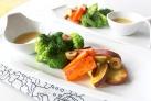 野菜のグリル~バーニャカウダソース~