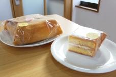 ラングドシャ&シフォンケーキの店 ミル・メルシー
