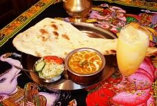 インドダイニングカフェ アサ 築港店(Indian Dinning Cafe Asa)
