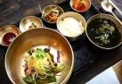 仕込みから全てこだわる韓国料理