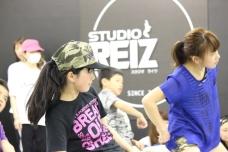 ダンススタジオ REIZ(ライツ)