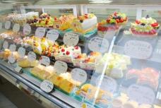 くだもの屋さんのこだわりケーキ 洋菓子Hashimoto(ハシモト)