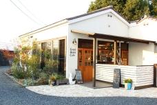 自家焙煎珈琲 Green Beans Cafe(グリーンビーンズカフェ)