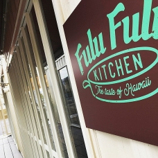 Fulu Fulu KITCHEN(フルフルキッチン)