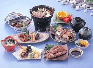【昼食】潮風 4000円