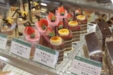 フランス菓子 ボンテ 笹沖店