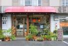 レトロな雰囲気が可愛いお店です