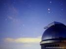 星のことなら岡山天文博物館へ!