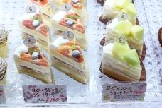 小さな洋菓子店 Petite Graine(プティ・グレーヌ)