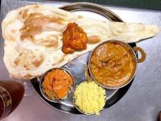 インドダイニングカフェ アサ 大元店(Indian Dinning Cafe Asa)