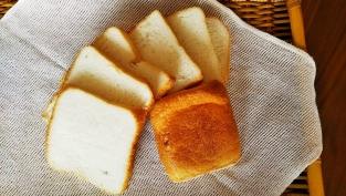 グルテンフリー食パン 1斤 590円