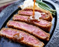 日本酒肉バル 市場レストラン うどん虎