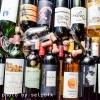 ワインは常時15~20種