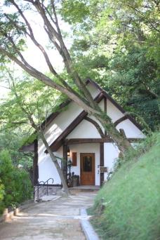 森のcafeコテージ CocoRo(ココロ)